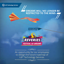 l t technology services limited linkedin will invite employees to pen down their dreams for l t technology services on a dream card stay tuned to know what dreams our employees have for us