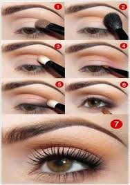 6 advers the you is sharing natural eye makeup tutorial