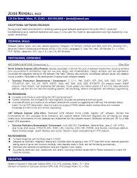 best software developer resume example   resumeseed com    microsoft word jk software engineer software engineer resume development lead software engineer resume