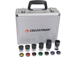 Юстировочный <b>окуляр Celestron</b> 1 25 94182 - НХМТ