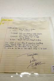 five page letter essay written by tupac shakur being sold for       los angeles  ca   february    a general view of atmosphere of tupac shakur