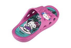 <b>Шлепанцы</b> для девочки <b>Kakadu</b> Hello Kitty 5155A - купить в ...