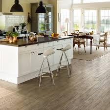 Hardwood Or Tile In Kitchen Beachwood Porcelain Plank Tile A Dockside Wood Look Http Www