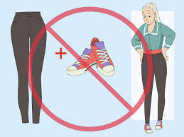 How to Wear <b>High Waisted</b> Jeans (with Pictures) - wikiHow