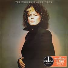 T. Rex - The Unobtainable <b>T</b>. <b>Rex</b> [<b>180</b> Gram Vinyl] (Vinyl LP ...