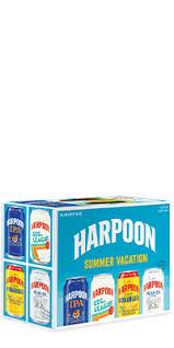 <b>Summer Vacation</b> - Harpoon