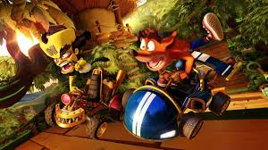 Crash Team Racing: Nitro-Fueled Is A Whole Lot Of Game (With A ...