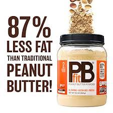 <b>Buy</b> PBfit All-<b>Natural</b> Peanut Butter Powder, Powdered Peanut ...