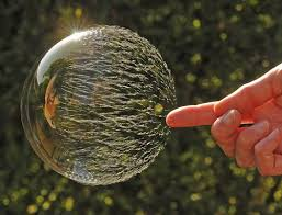 Image result for debt bubble