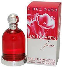 Jesus <b>Del Pozo Halloween Freesia</b> 100ml EDT (L) SP: Amazon.com ...