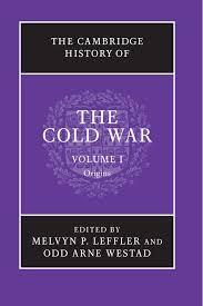 the cambridge history of the cold war volume 1 melvyn p the cambridge history of the cold war volume 1 melvyn p leffler odd arne westad 9781107602298 amazon com books