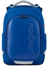 <b>Детский рюкзак Xiaomi</b> Childish Unigrow Schoolbag голубой ...