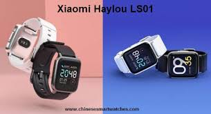 Xiaomi <b>Haylou LS01 SmartWatch</b> Pros and Cons + Full Details ...