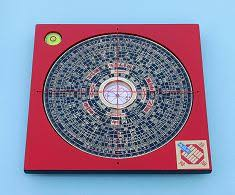 large chinese feng shui compass chinese feng shui compass