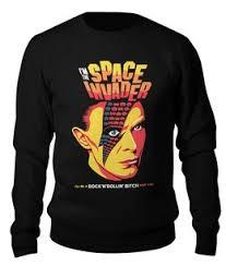 Толстовки, кружки, чехлы, футболки с принтом <b>space</b> invaders, а ...