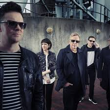 <b>New Order's</b> stream on SoundCloud - Hear the world's sounds