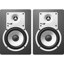 Купить профессиональная акустика <b>Fluid Audio</b> в Москве: цены ...