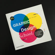 graphic design school mennenia it s not your typical design book for instance one that likes to explain colours and typography if you want an introduction to those concepts