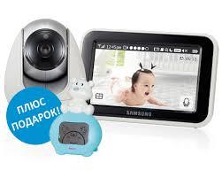 <b>Видеоняня Samsung</b> SEW-3053WP
