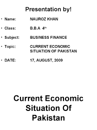 Essay on rising prices inflation in pakistan   writefiction    web