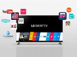 Приложения для Smart TV LG: найти и установить приложения ...