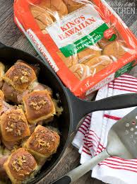 Image result for ham and swiss sliders