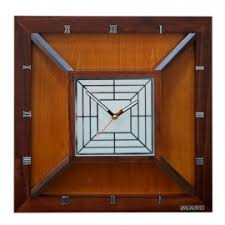 Купить часы <b>Настенные часы Mado MD</b>-<b>910</b> Mini в Рязани