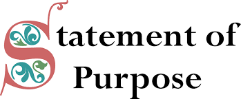 Image result for statement of purpose