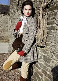 Riding Aside: <b>Equestrian</b> Fashion NEVER Goes Our of <b>Style</b> ...