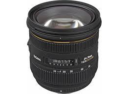 <b>Sigma 24</b>-<b>70mm F2.8</b> IF EX DG HSM Review   PCMag