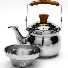<b>Заварочный чайник 0.9</b>л Mayer&Boch MB-23509 - купить в ...