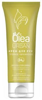 <b>Крем для рук</b> Olea <b>Urban</b> Увлажняющий — купить по выгодной ...