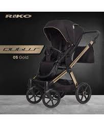Универсальная <b>коляска 2 в 1</b> Riko Qubus | Multifunctional strollers ...