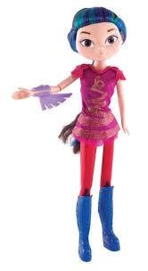<b>Кукла</b> Kurhn <b>Сказочный патруль</b> Magic Варя, 28 см (4384-2 ...