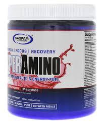 Gaspari Nutrition <b>HYPERAMINO</b>, <b>Complete Amino Acid</b> & Energy ...
