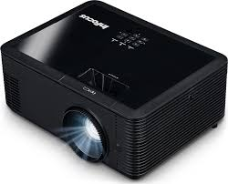 <b>InFocus IN2136</b> WXGA Business Projector with TechStation ...