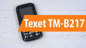 Распаковка <b>Texet TM</b>-<b>B217</b> / Unboxing <b>Texet TM</b>-<b>B217</b>