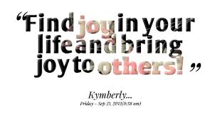 Joy Quotes Pictures, Images, Photos via Relatably.com