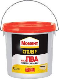 """<b>Клей Момент</b> """"<b>Stolyar</b> Pva <b>Glue</b> Uni"""", 3 кг"""