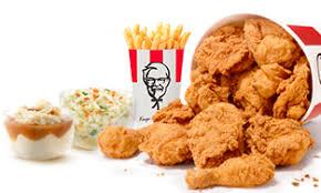 Secret Recipe Fried Chicken - KFC Delivery