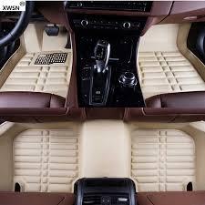 <b>custom car floor mats</b> for honda accord 2003 2007 2019 city jazz crv ...