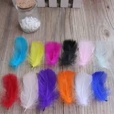 <b>50pcs</b> Wholesale Mixed <b>color Feathers DIY</b> Jewelry accessories ...