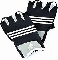 <b>Перчатки Adidas Stretchfit Training</b> Glove S/M ADGB-12232 купить ...