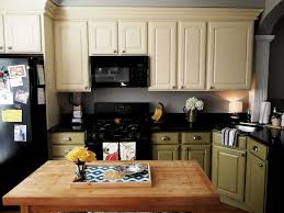 kitchen cabinets hdivd kitchen  two tone kitchen cabinet paint colors ideas