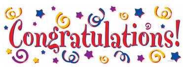 Image result for congratulations images