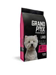 15% <b>GRAND</b> PRIX <b>Сухой корм</b> для взрослых собак мелких и ...