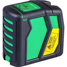 <b>Лазерный уровень INSTRUMAX</b> Element 2D Green IM0119 в ...
