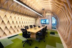 attractive meeting room interior awesome office interior design awesome office