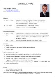 example good cv driver sample customer service resume example good cv driver terence fraser key skills able cv cv cv template
