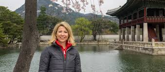 Seoul, <b>South Korea</b> - Samantha Brown's Places to <b>Love</b>